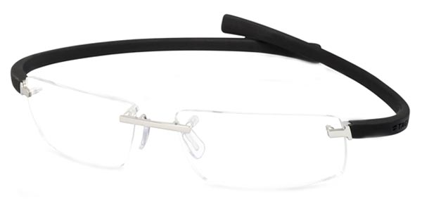 Image for Tag Heuer  5201 Wrap-Around Eyeglasses