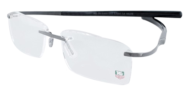 Image for Tag Heuer  0305 Eyeglasses