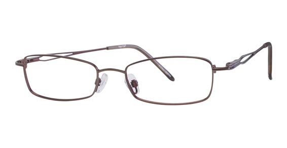 Magic Clip  M 292 w/Magnetic Clip Eyeglasses