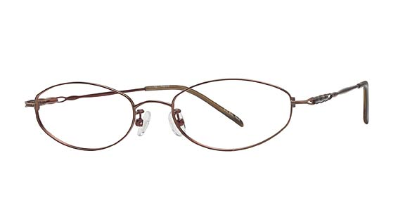 Magic Clip  M 312 w/ Magnetic Clip-On Eyeglasses