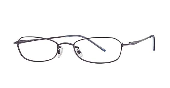 Magic Clip  M 316 w/Magnetic Clip-on Eyeglasses