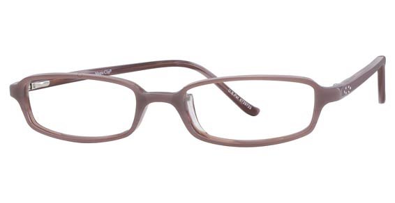 Magic Clip  M 323 w/Magnetic Clip-on Eyeglasses