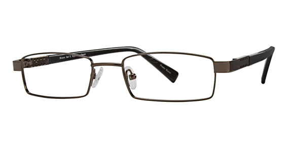 royce international rectangle eyeglasses excel galaxy