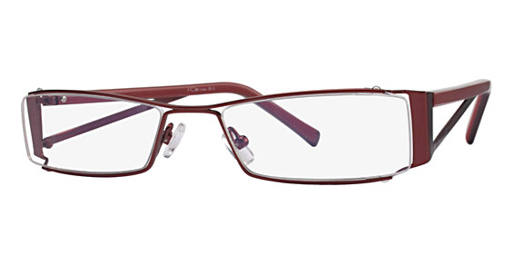 Canyon Ice  Tube Eyeglasses