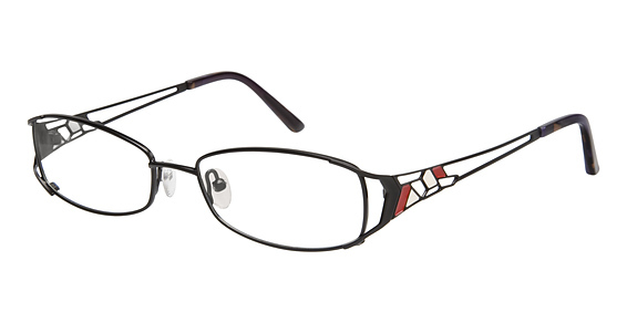 Apple Bottoms  AB721 Eyeglasses