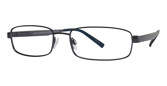 MDX - Manhattan Design Studio  P9988 w/Magnetic Clip-ons Eyeglasses