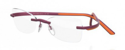 Silhouette  1565 (1569 Chassis) Eyeglasses