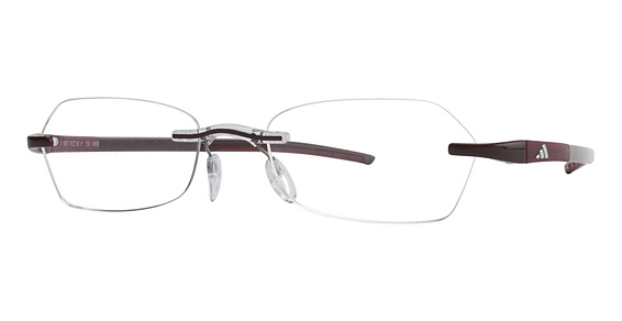 Adidas  a894 Demo Eyeglasses