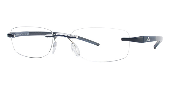 Adidas  a632 Demo Eyeglasses