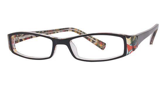 J K London  Abbey Road Eyeglasses