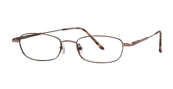 Magic Clip  M 234 w/Magnetic Clip-on Eyeglasses
