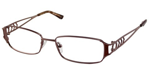 Apple Bottoms  AB 769 Eyeglasses
