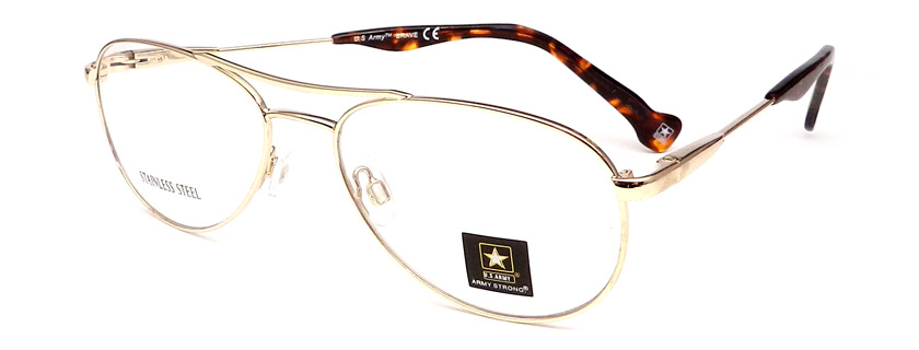 US Army  Brave Eyeglasses