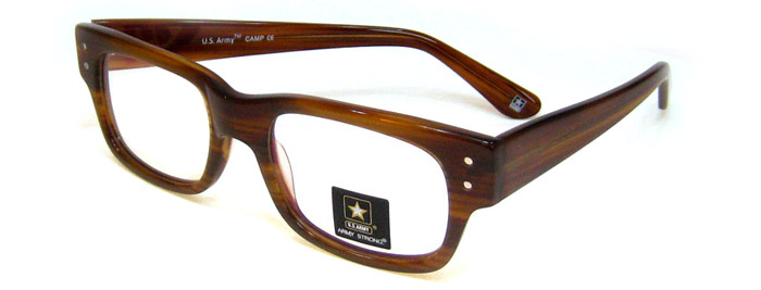 US Army  Camp Eyeglasses
