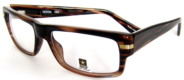 US Army  Delta Eyeglasses