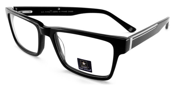 US Army  Hero Eyeglasses