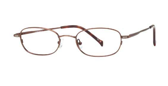 MDX - Manhattan Design Studio  S3008 w/Magnetic Clip-on's Eyeglasses
