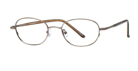 MDX - Manhattan Design Studio  S3011 w/Magnetic Clip-on's Eyeglasses