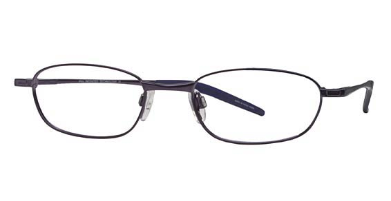 MDX - Manhattan Design Studio  S3053 w/Magnetic Clip-ons Eyeglasses