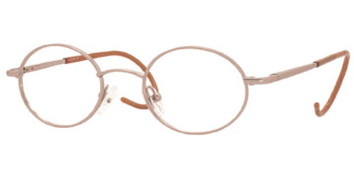 Image for Boulevard Boutique  4170 W/Cable temples Eyeglasses