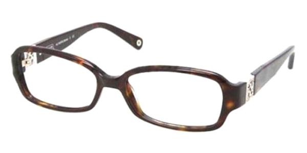 Coach Plastic Eyeglasses - HC5086, HC6001, HC6002, HC6004 ...
