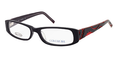 Cover Girl  CG0372 Eyeglasses