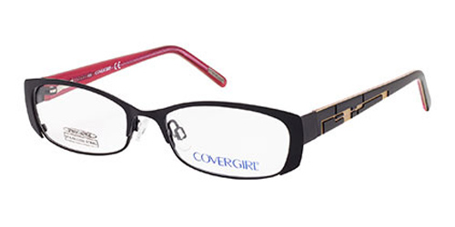 Cover Girl  CG0397 Eyeglasses