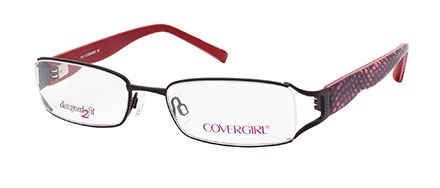 Cover Girl  CG0415 Eyeglasses