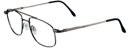 Easyclip  CC801 w/ Magnetic Clip-On Eyeglasses