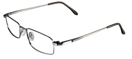 Easyclip  CC818 w/ Magnetic Clip-On Eyeglasses