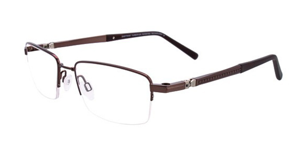 Easytwist  CT 233 w/ Magnetic Clip-On Eyeglasses