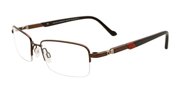 Easytwist  CT 235 w/ Magnetic Clip-On Eyeglasses