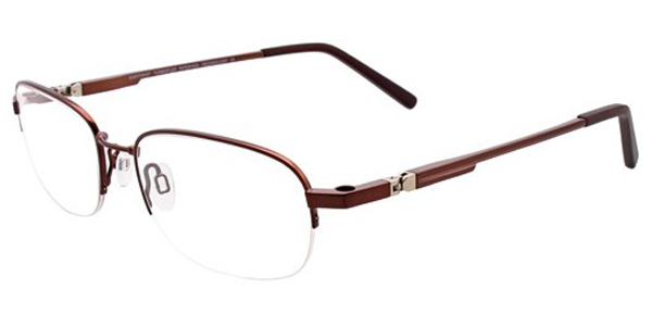 Easytwist  CT 222 w/ Magnetic Clip-On Eyeglasses