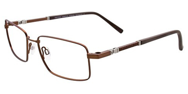 Easytwist  CT 223 w/ Magnetic Clip-On Eyeglasses