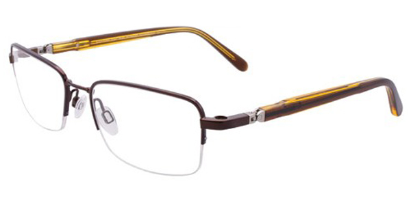 Easytwist  CT 224 w/ Magnetic Clip-On Eyeglasses