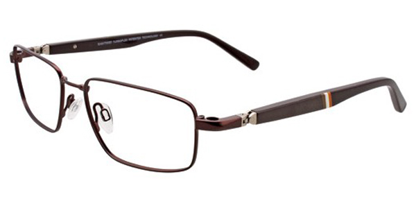 Easytwist  CT 225 w/ Magnetic Clip-On Eyeglasses
