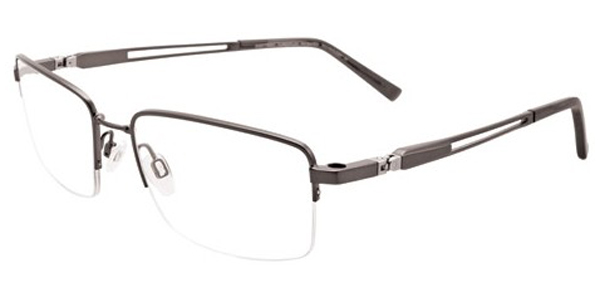 Easytwist  CT 226 w/ Magnetic Clip-On Eyeglasses