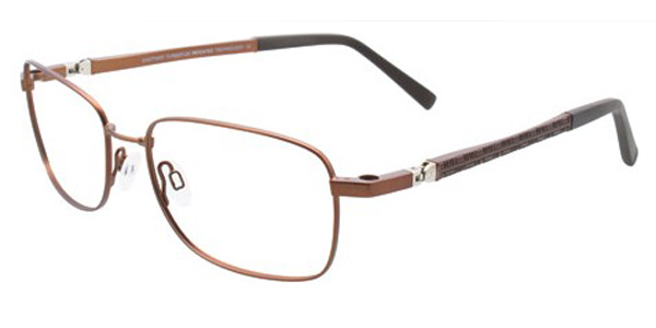 Easytwist  CT 228 w/ Magnetic Clip-On Eyeglasses