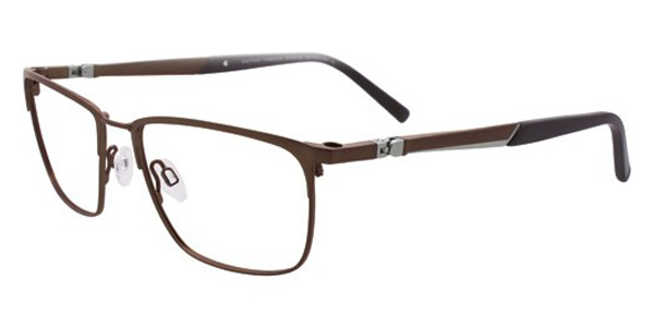 Easytwist  CT 229 w/ Magnetic Clip-On Eyeglasses