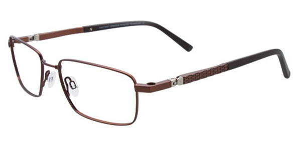 Easytwist  CT 231 w/ Magnetic Clip-On Eyeglasses