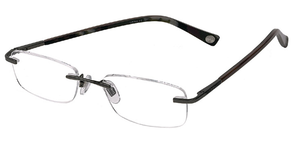 Field & Stream  Axelgold Eyeglasses
