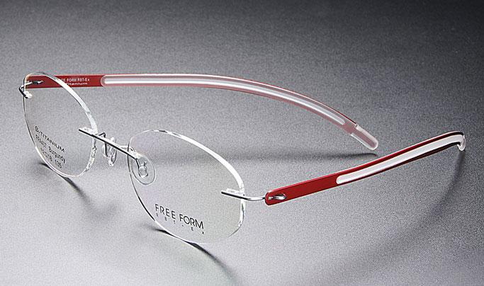 free form eyeglasses ffa104 ffa105 ffa106 ffa107