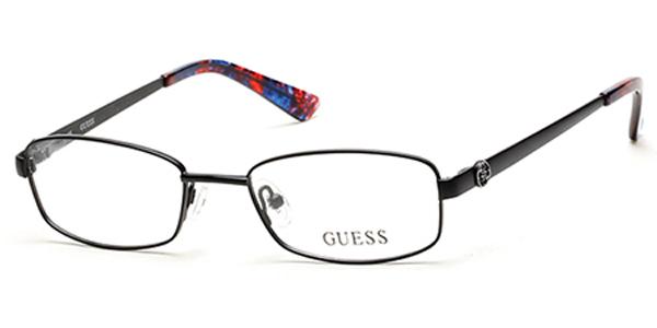 Guess Eyeglass Frames 2523 : Guess Eyeglasses - GU 2521, GU 2523, GU 2524, GU 2526, GU ...