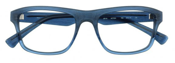 J K London  Acton Eyeglasses