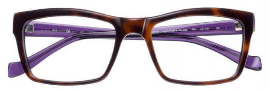 J K London  Alexandra Palace Eyeglasses