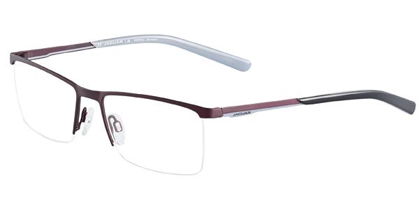 Jaguar Spirit Rimless Eyeglasses - Jaguar Spirit 33542 ...