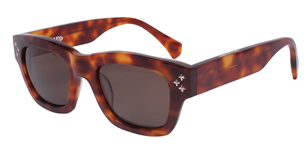 King Baby Sunglasses  king baby plastic semi square sunglasses kb5966 kashmir kb6001
