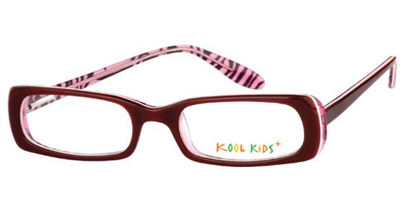 Kool Kids  0289 Eyeglasses