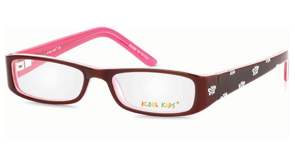 Kool Kids  0295 Eyeglasses