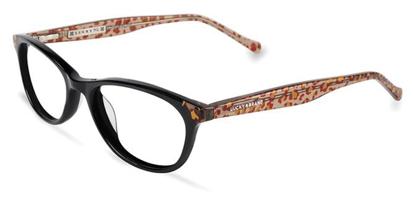 Lucky Brand Kids  D700 Eyeglasses